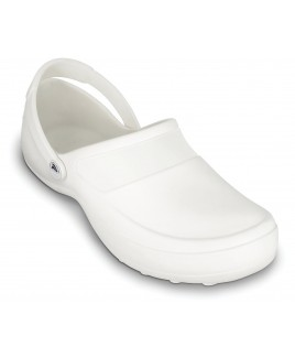 Crocs Mercy White