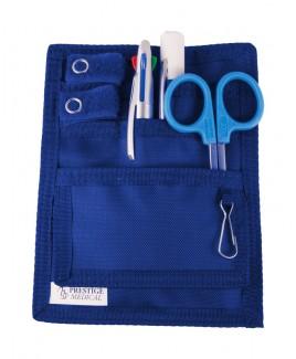 Verpleegkunde Organizer Blauw + GRATIS inhoud