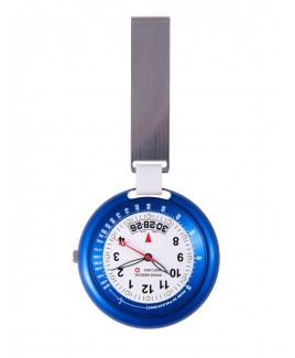 Swiss Medical Horloge Professional Line Donkerblauw