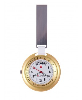 Swiss Medical Horloge Professional Line Goud