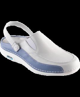 NursingCare IN38P Pastel Blauw