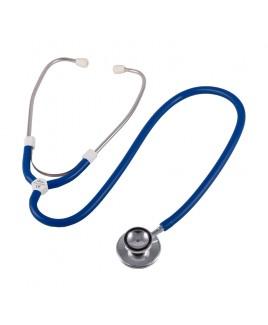 CBC Dual Head Stethoscoop Blauw