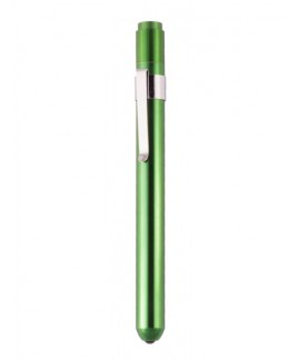 Penlight/Pupillampje LED Groen