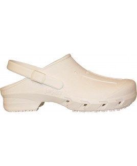 SunShoes Professional Plus Wit