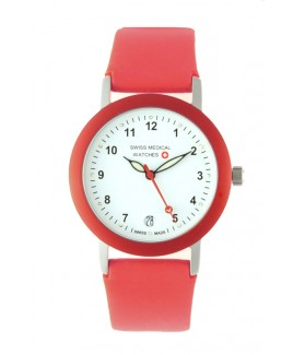 Swiss Medical Flex Line Rood