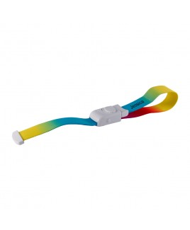 Stuwband Color Wave