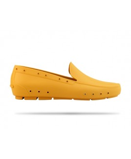 LAST CHANCE: size 39 Wock Mok Yellow